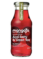 Foto Mangajo Açai�-berry & Green Tea