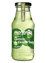 Foto Mangajo Lemon & Green Tea