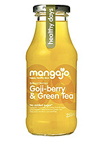 Foto Mangajo Goji-berry & Green Tea