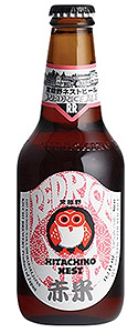 Foto Hitachino Red Rice Ale 330ml